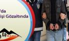 Ağrı'da 13 Kişi Gözaltında
