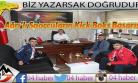 Ağrı'lı Sporcuların Kick Boks Başarısı