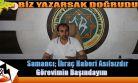 Mehmet Nuri Samancı İhraç Haberlerini Yalanladı