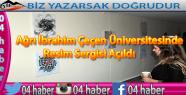 Ağrı İbrahim Çeçen Üniversitesinde