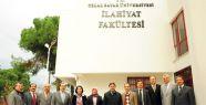 Celal Bayar Üniversitesi İlahiyat Fakültesi