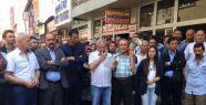 DBP / HDP AĞRI İL...