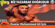Dualar Muhammed Ali İçin