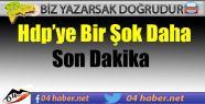 HDP  Eriyor