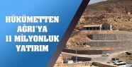Hükümetten İshak Paşa Sarayı'na 11