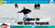 Kayaklı Koşu Yarışmaları