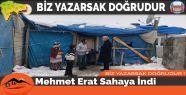Mehmet Erat Sahaya İndi