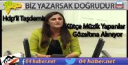 Taşdemir Kürtçe Müzik İçin Önerge...