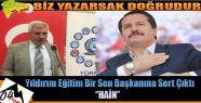 Tokat'ta ki İhanete Ağrı Türk Büro