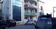 Tutuklanan HDP'li Belediye Başkanı'nın
