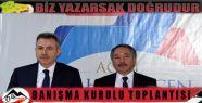 """Vali Elban, """"Danışma Kurulu Toplantısı""""na..."""