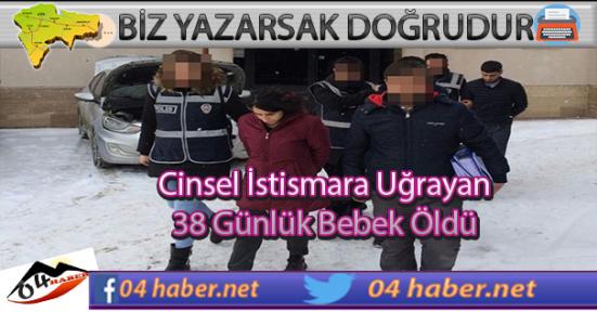 Valilik Açıkladı Anne ve 2 Kişi Tutuklandı