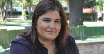 Kadın gazeteci gözüyle gemi katliamı